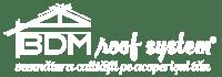 Logo BDM Roof System