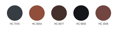 culori HC impro