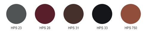 culori HPS