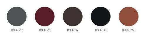 culori ICEP Impro