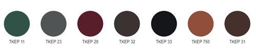 culori TKEP Impro