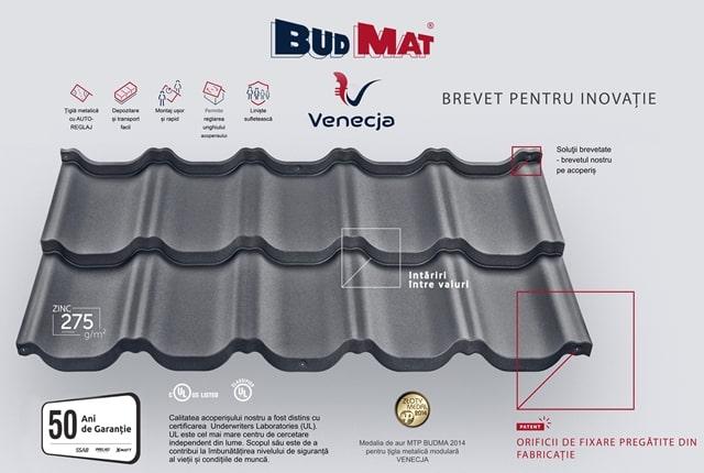 tigla-metalica-budmat-venecja-descriere-full